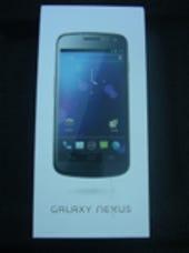 Image Gallery: Galaxy Nexus retail box