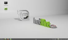 A look at Linux Mint Debian Edition (LMDE) 201303