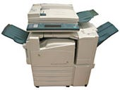 Fuji-Xerox Document Centre C240
