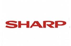 sharp management pay cut