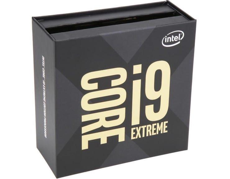 Intel Core i9-9980XE Skylake X 18-Core 3.0 GHz (4.4 GHz Turbo) LGA 2066