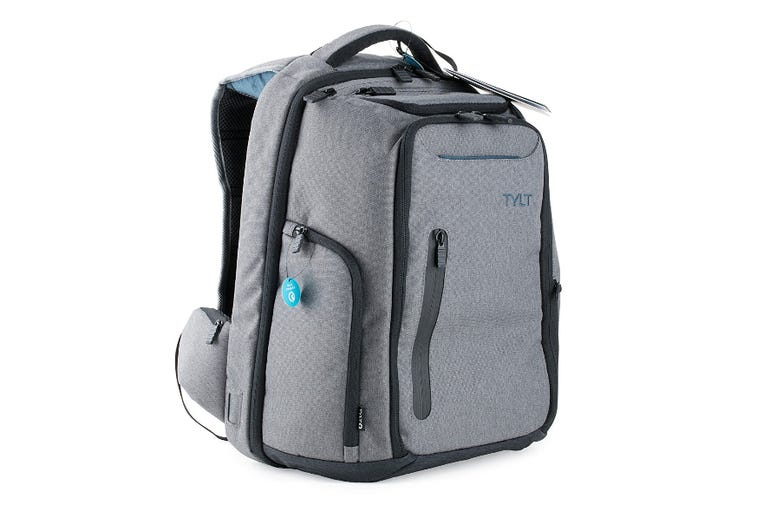 TYLT Energi Pro Power backpack with charging station ($149.99)