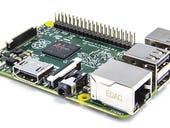 Raspberry Pi 2 power crashes when exposed to xenon flash