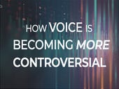 How voice is becoming more controversial