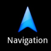 Android Navigation app for Android - Jason O'Grady