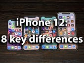 iPhone 12 models compared: 8 key differences you need to consider