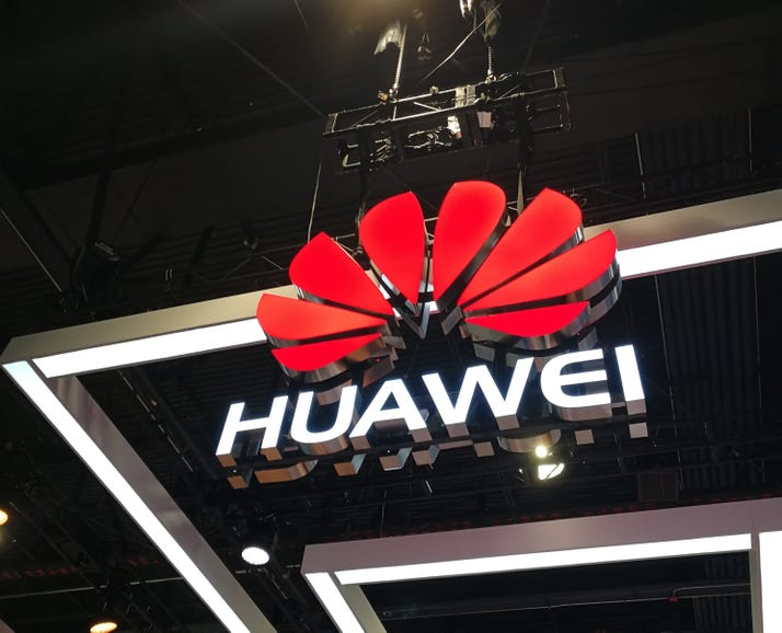 US Government: Huawei entity list inclusion was unnecessary