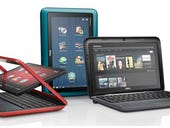 Dell does backflips over new Inspiron duo tablet