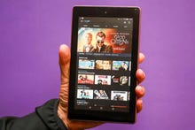 The best Amazon tablets: It's all about playing with Fire