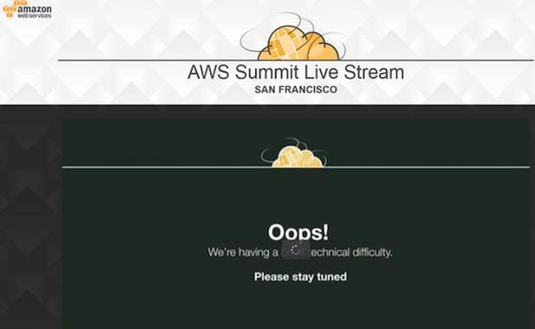 zdnet-aws-summit-2015-livestream-technical-difficulty.jpg
