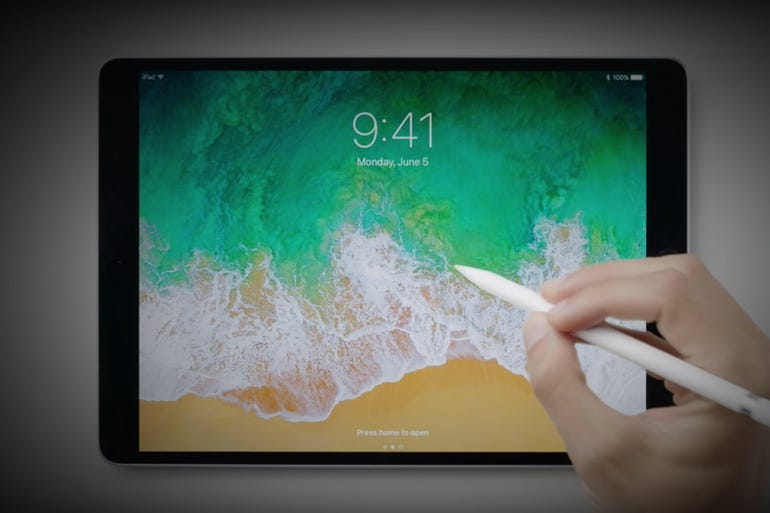 Apple Pencil: Instant Notes