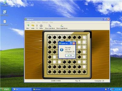 KDE 4 for Windows