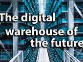 Step into the digital warehouse of the future