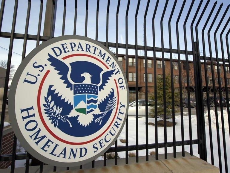 247,000 Homeland Security staff and witnesses affected by data breach