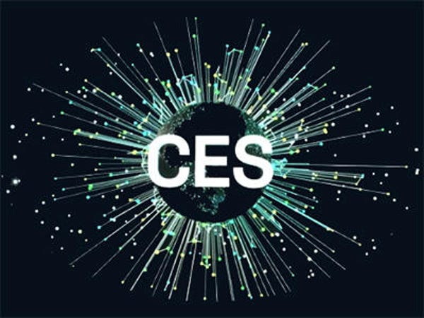 CES 2021: The Big Trends for Business