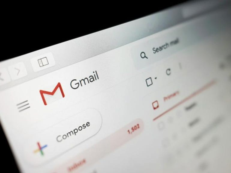 Partial Gmail outage resolved: Users reported a variety of problems Tuesday | ZDNet