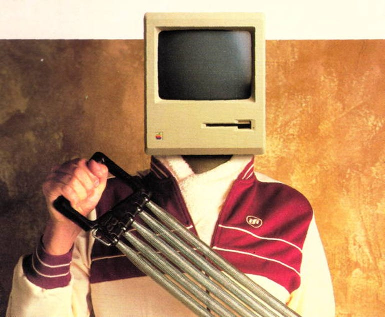 Reflections on the 30th Anniversary of the Macintosh by a true believer