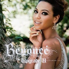 Beyonce Upgrade U cover art