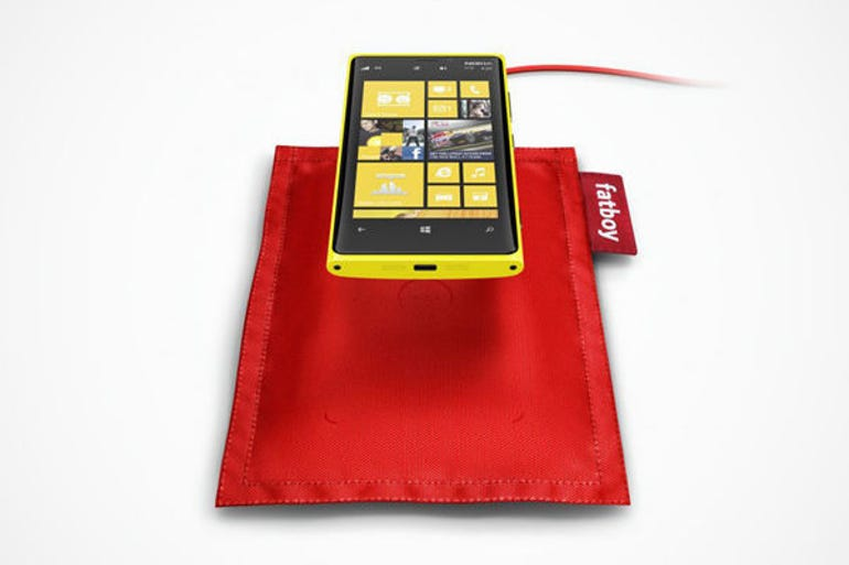 Nokia Lumia accessory lineup may get customers to try Windows Phone 8