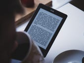 Amazon confirms price cut for ebooks in the UK