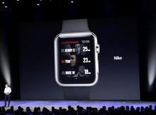 Apple Watch apps: What we know