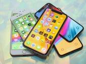 Trump: Tim Cook makes good case that China tariffs harm Apple, aid Samsung