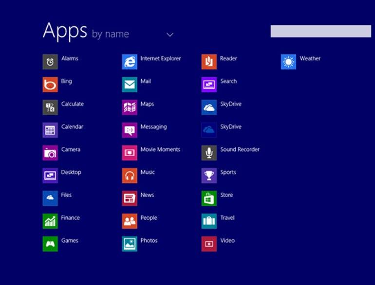 appsview