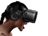 Hands on with the Destek V4 VR Headset: Great quality for an affordable price