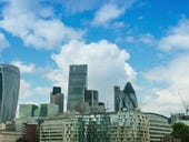Software developers still love London, but European rivals are catching up