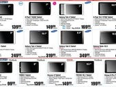 Updated: The best Android and Windows tablet deals of Black Friday 2014