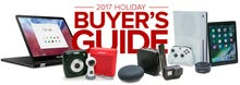 2017 Holiday Buyer's Guide