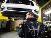 Ford to build plants in Tennessee and Kentucky for electric vehicles and lithium-ion batteries