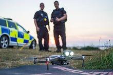 The best surveillance drones