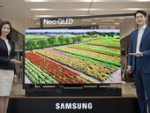 Samsung introduces new MiniLED TV brand Neo QLED