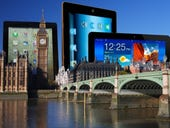 iPad inertia: Does Apple's tablet have a future in Whitehall?