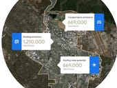 Google's new tool lets you see how polluted these cities really are