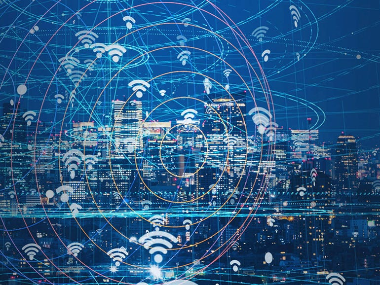 IoT analytics create new edge computing value props for content delivery networks | ZDNet