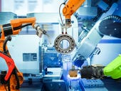 How IoT will drive the fourth industrial revolution