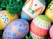 2014 Easter egg hunt: Google hoaxes and jokes