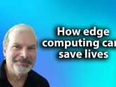 How edge computing could be saving lives