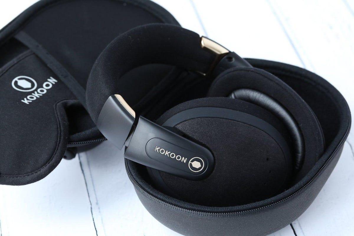 Kokoon noise-canceling sleep headphones