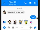 Facebook made its own AI-powered assistant for Messenger