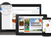 Google unveils Slides app for Android