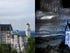 Haunted house Neuschwanstein Castle