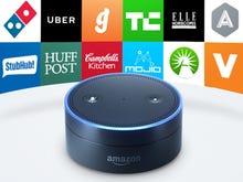 Amazon's Echo Dot, Tap, Alexa equate to Amazon Everywhere strategy