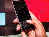 BlackBerry announces plan to buy back 12 million shares