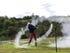 Rocket powered golf clubs