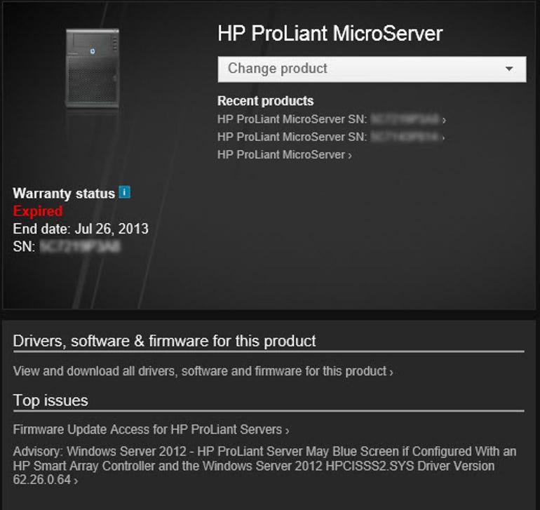 hp-warranty-status