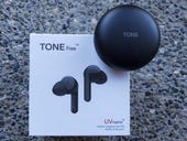 LG TONE Free HBS-FN6 review: Wireless earbuds with UVnano bacteria system, wireless charging case, six hour playback