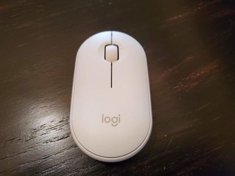 Logitech Pebble i345 mouse